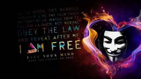 anonymous hd and free anonymous hd wallpapers wallpapersafari