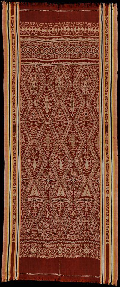 Borneo Ikat 254 best pua kumbu borneo ikat cloths images on