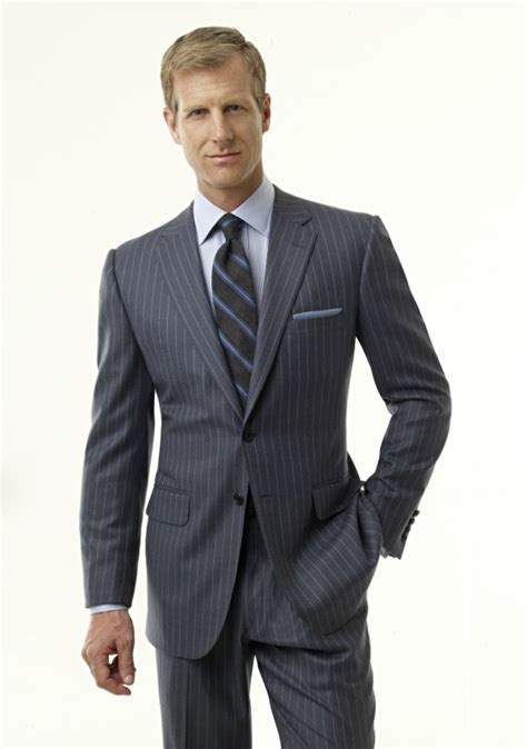 Handmade Suits - popyc point of pines yacht club