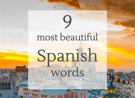 beautiful in spanish spanish culture archives spanish studio language school