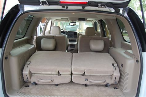 2004 Chevy Tahoe Z71 Interior by 2004 Chevrolet Tahoe Pictures Cargurus
