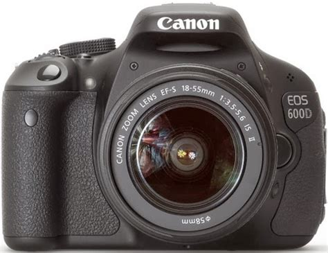Canon Eos 650d Kit Bekas harga kamera digital canon eos 650d 2015 harga kamera