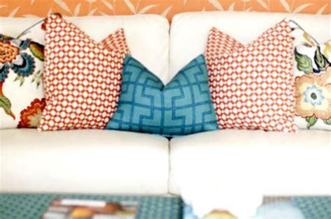 migliori cuscini 200 cuscino mania ecco i migliori abbinamenti per il vostro
