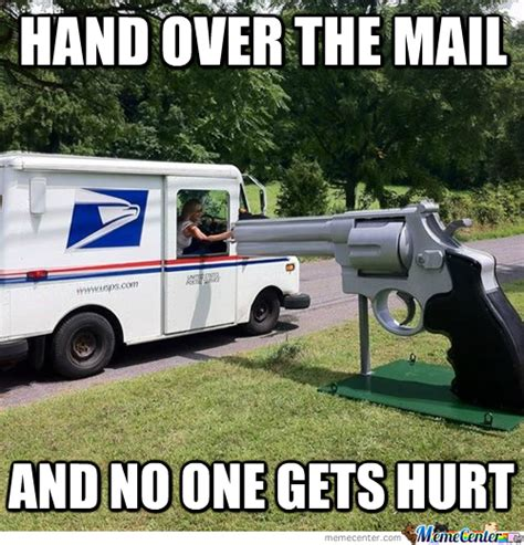Meanwhile In America Meme - mailbox memes best collection of funny mailbox pictures