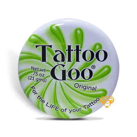 tattoo goo salve instructions vaseline skin2skin 200ml lọ