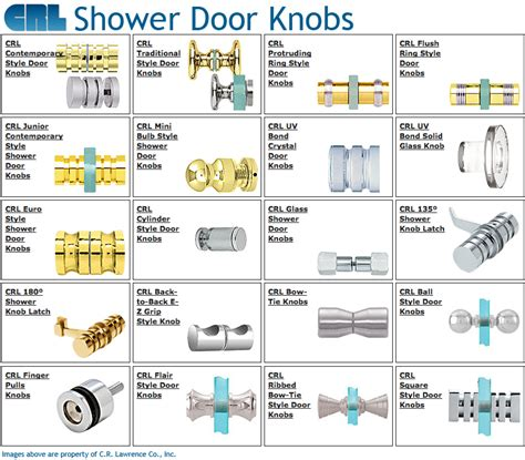 Shower Door Knob Replacement by Nothing Found For 6 Shower Door Knobs