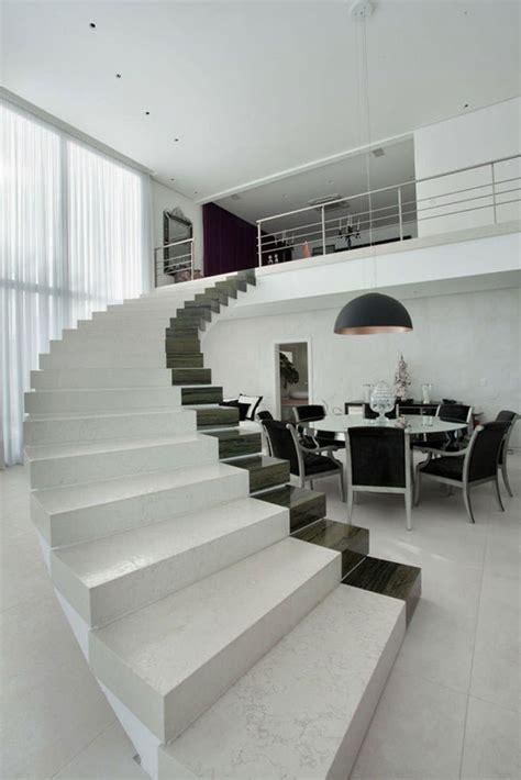 scale interno 25 spettacolari esempi di scale moderne per interni