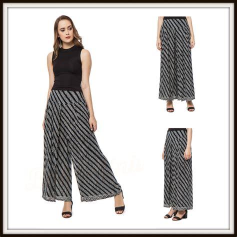 Atasan Wanita Zaskia by Jual Celana Batik Wanita Bawahan Batik Wanita Modern