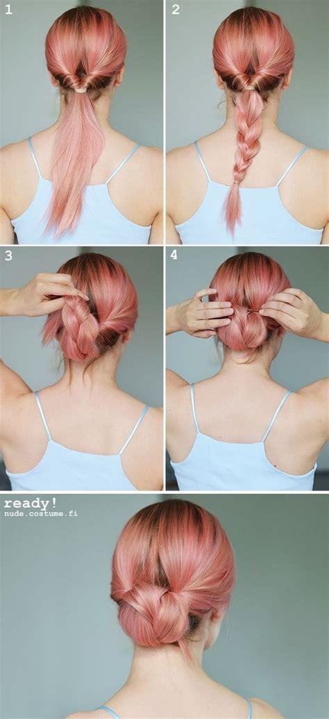 easy dance hair diy 25 tipps und tricks f 252 r den perfekten dutt