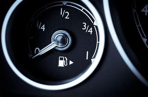 How Many After Gas Light Comes On by How Many Can You Drive On Empty Confused