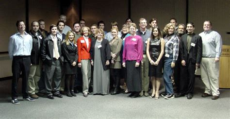 Baylor Mba After Graduation by Fasttrac Graduates Honored At Baylor Ceremony Media