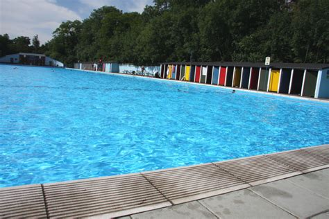 outdoor swimming pool london s best lidos and outdoor swimming pools now here