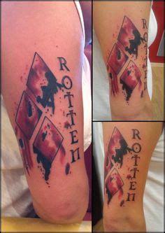 watercolor harley quinn tattoo harley quinn tattoos harley quinn watercolor diamonds