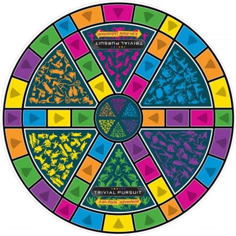 trivial pursuit card template of trivial pursuit umc