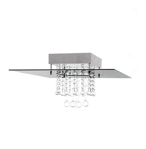 Lu Plafon Portugal plafon malaga cristal preto 4 l 226 mpadas auremar