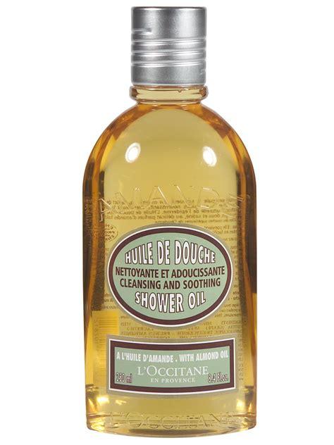Loccitane Almond Shower 500 Ml l occitane en provence almond amande shower 250 ml