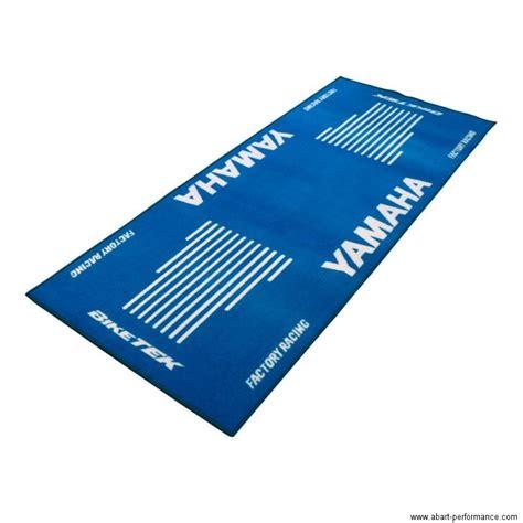 werkstatt teppich garagenmatte yamaha garagenteppich teppich matte werkstatt