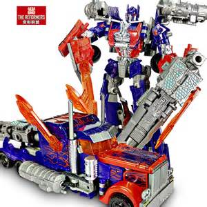 Can I Pay For Prime With A Gift Card - hot new transformers optimus prime toy car action figures gift ebay