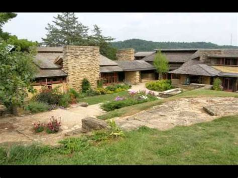 frank lloyd wright organic architecture frank lloyd wright organic architecture for the twenty first century youtube