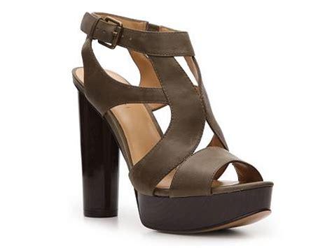 dsw platform sandals nine west merckie platform sandal dsw