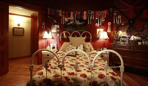 best tv show bedrooms production designer rick roberts has answered your