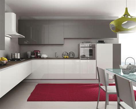Oceano Kitchen by Cucina Lineare Con Design Minimalista E Finiture In Legno