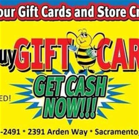 we buy gift cards shopping arden arcade sacramento ca yelp - We Buy Gift Cards Sacramento