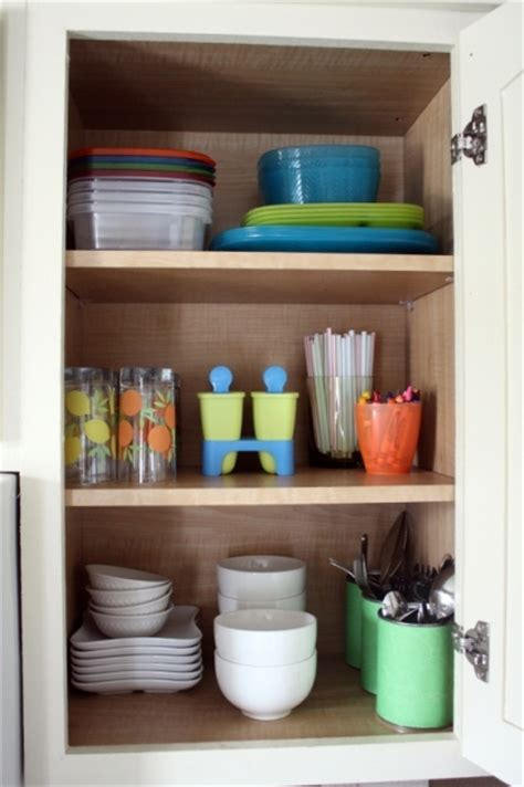 how to organize your kitchen organizing kitchen cabinets and drawers new interior