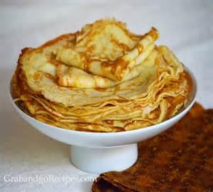 basic crepes recipe dishmaps