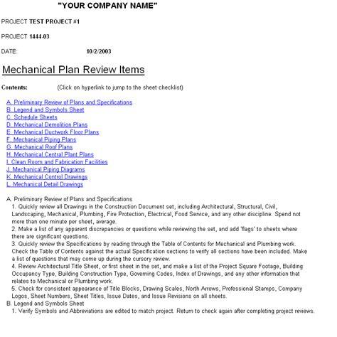 Peer Code Review Checklist Newhairstylesformen2014 Com Mechanical Design Review Checklist Template