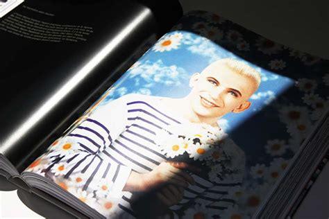 Jean Paul Gaultier Book by Mbam Jean Paul Gaultier Book On Behance