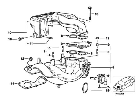 bmw e36 m42 engine diagram bmw free engine image for