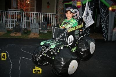 grave digger monster truck costume 17 best images about halloween on pinterest monster jam