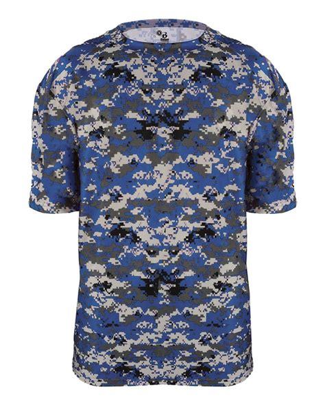 Baw Mens Xtreme Tek Digital Camo T Shirt digital camo t shirts