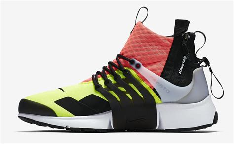 Nike Air Presto Lab Acronym acronym nike air presto release date sole collector
