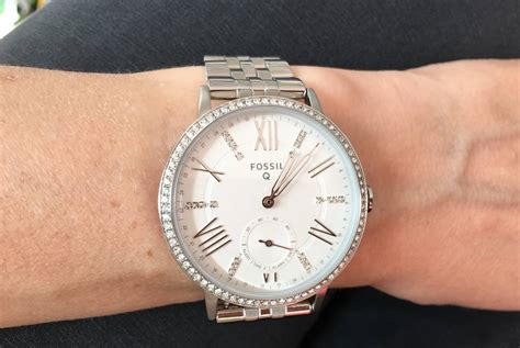 fossil q gazer smartwatch de