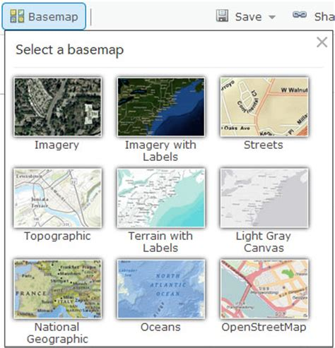online tutorial for arcgis customize your basemap in arcgis online arcwatch