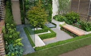 Landscape Ideas For Small Gardens Small Garden Ideas Corner