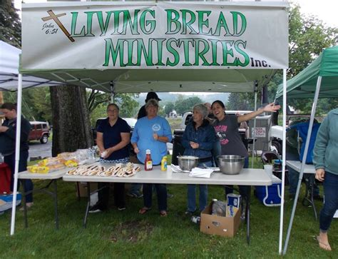 lightbearers table you living bread ministries clearfield pa home