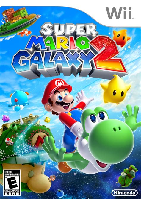 best mario for wii mario galaxy 2 wii ign