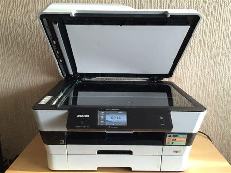 Printer A3 Dan A4 a4 a3 printer fax scanner copier model no mfc j6920dw appraisal great co