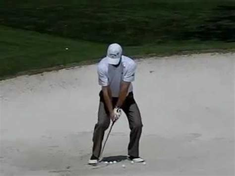 trevor immelman golf swing trevor immelman archives golf videos from around the