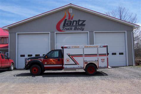 Lantz Plumbing by Lantz Truck L Ardoise Builders Of Truck
