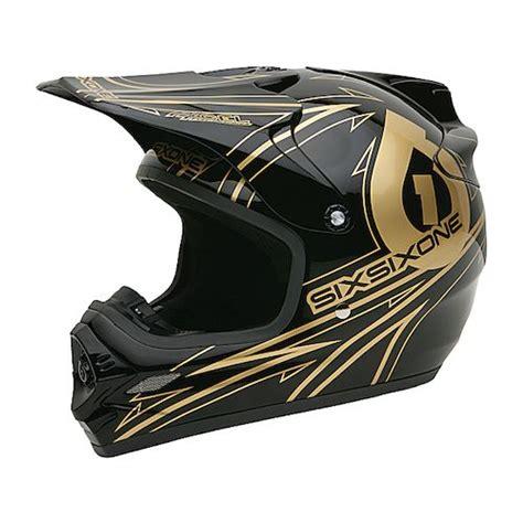 sixsixone motocross helmets sixsixone flight ii legend helmet revzilla