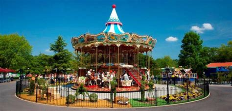 paultons park recruitment paultons family theme park