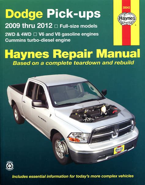 free download 2010 dodge ram service manual programs captaintracker