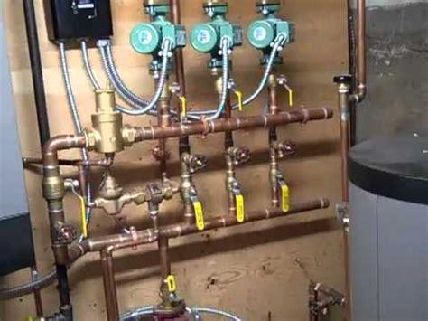 high efficient  lochinvar knight boiler  indirect