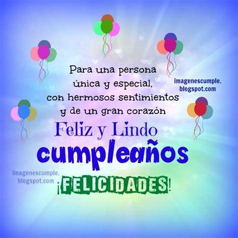 imagenes de happy birthday para alguien especial 1000 images about tarjetas de felicitacion on pinterest