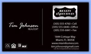 realty executives business cards realty executives business cards premium realty executives templates by sac digital
