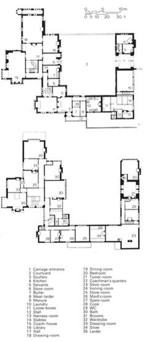 easton neston floor plan 5 easton neston towcester northtonshire proposed